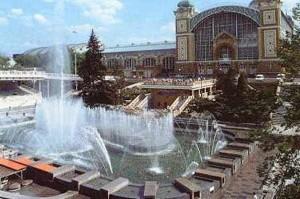 fontaine-prague
